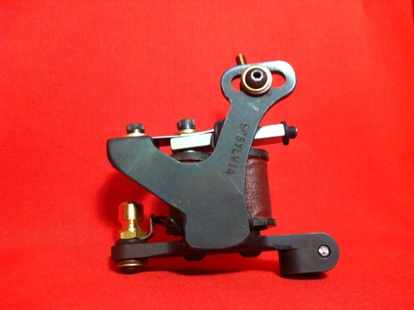 The old standard supply hand made and hand tested since 1993 for Types of tattoo machines